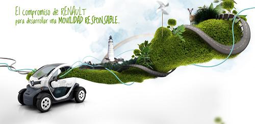 Fundación Renault Movilidad Sostenible
